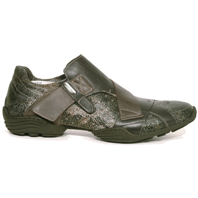 New Rock Boots 8133 Atapuerca Marron Cheyenne Moro Galia Marron