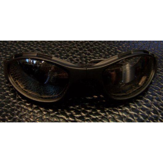 Folding Goggles - Black Frame
