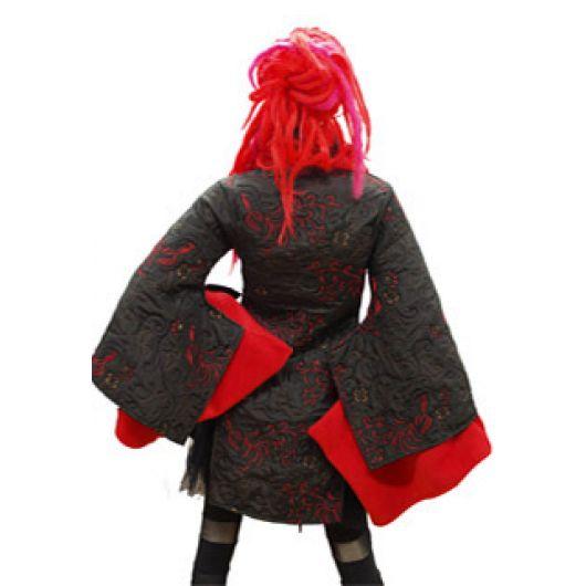 Duco Kimono Jacket
