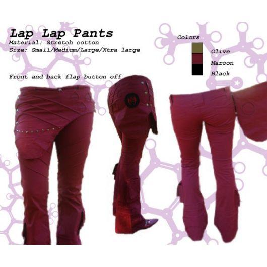 Random Faierie LapLap Pants