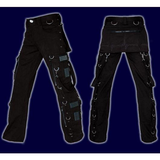 Pulse Pants Black