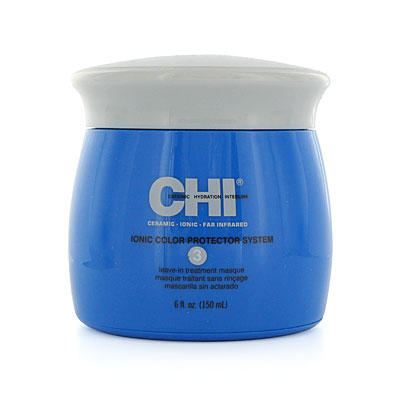 CHI Ionic Color Protector Leave-In Treatment Masque 150ml