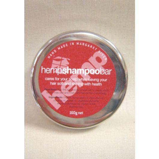 Margaret River shampoo bar 100g