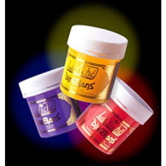 Directions by La Riche Hair Dye 88ml tub