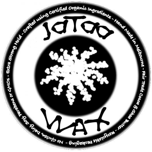 jaTaa Wax - Hard Wax ! 150g