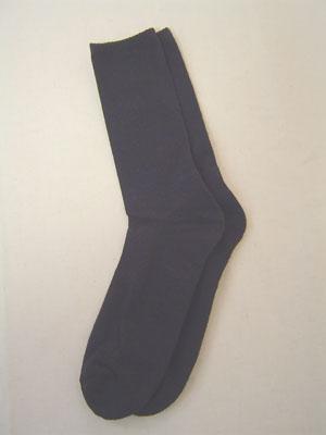 Hemp/Cotton Socks - Comfort sole for sport or business