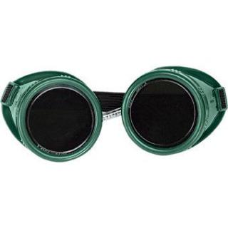 Vintage Safety Goggles