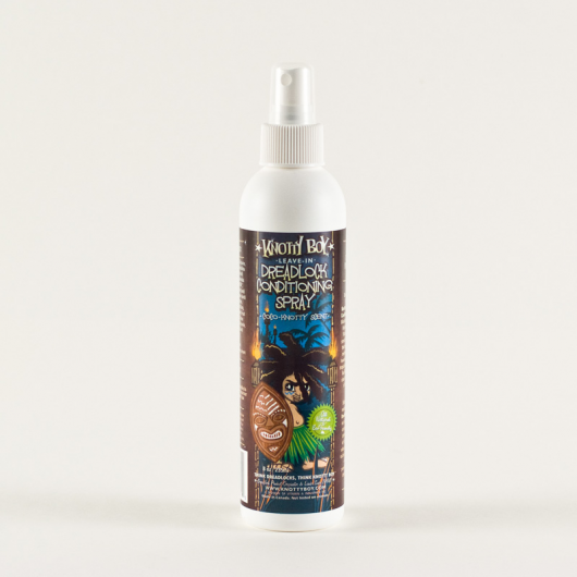 Knotty Boy Dreadlock Conditioning Spray- Coco-Knotty Scent 235ml