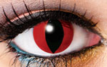 InnoVision Contact Lens- Demon