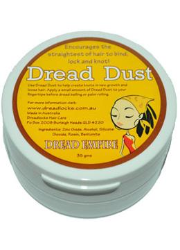 Dread Empire Dread Dust 35g
