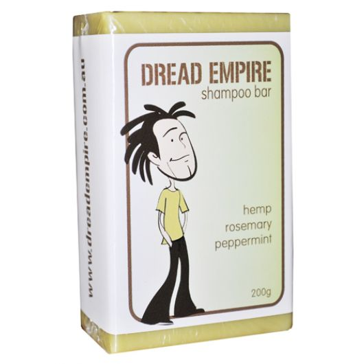 Dread Empire Shampoo Bar 200g