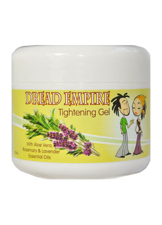 Dread Empire Tightening Gel 150ml
